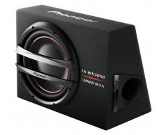 TS-WX305B סאב-וופר Bass Reflex בקוטר 12 אינץ' 1300W